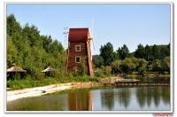 Русская деревня возле г.Хэйхэ